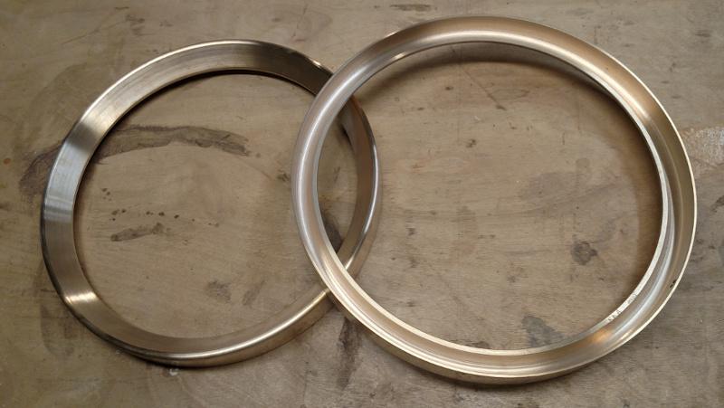 V33 Tone Ring